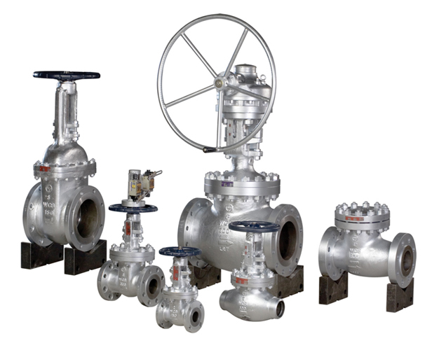 Audco Stainless Steel Valve Audco Stainless Steel