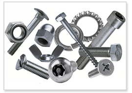 Image result for stainless steel nut and bolts
