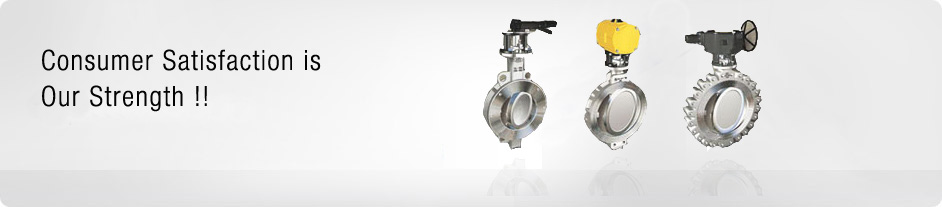 Exporter & Supplier - Valves