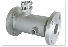 Stainless Steel Ball Valves (316 CF8M) & (304 CF8)