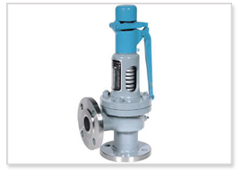 Ordinary Lift Safety Valve/ Bolted Bonnet Safety Valve